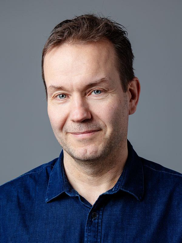 Antti Pekkanen