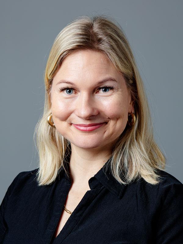 Virve Baggström
