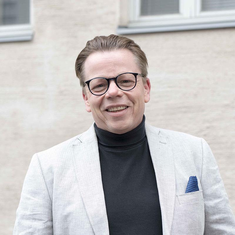 Mika Baggström