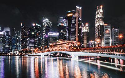 Saat meiltä yrityksellesi verkkoyhteyden ulkomaille – vaikka Singaporeen