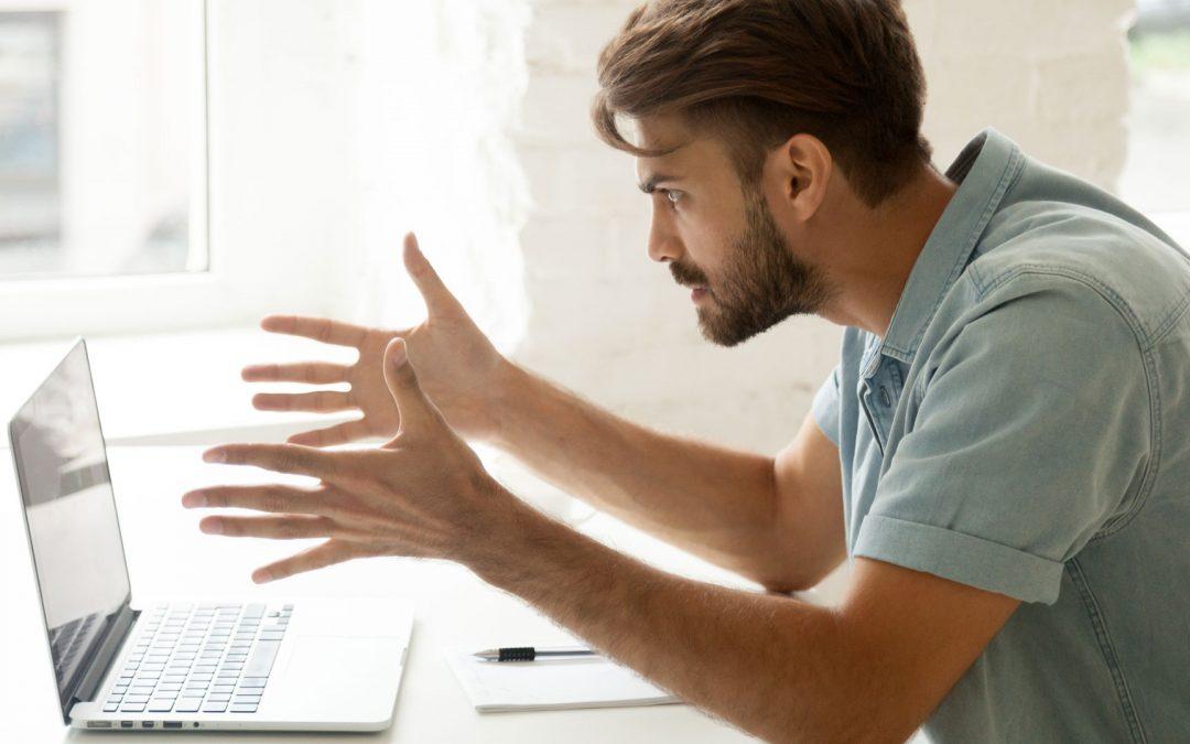 Jarruttaako yritysnetti yrityksesi toimintakykyä?