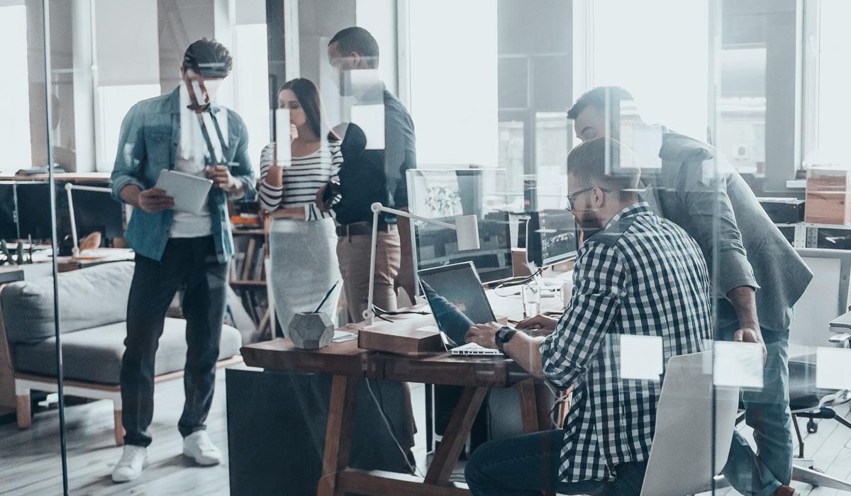 Nopea yritysnetti edistää työtehoa ja -hyvinvointia